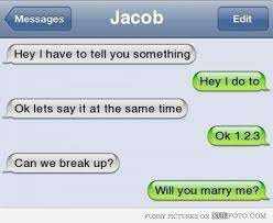 Image result for texting fails