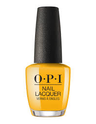 <b>OPI Lisbon Sun, Sea</b> and Sand in My Pants - 851