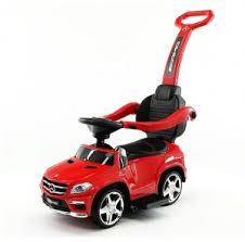 Детский <b>электромобиль</b>-<b>каталка Hollicy Mercedes</b> GL63 AMG ...