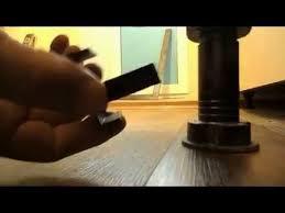 Сборка мебели. . Крепление цоколя. Мебель для кухни. - YouTube