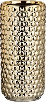 "<b>Ваза Lefard</b> ""Галактика золотая шампань"", 112-342, золотой ..."