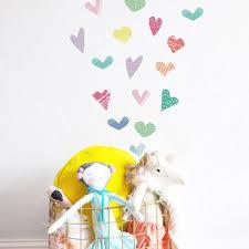 3Set Cartoon Sapling <b>Cute</b> Wall Stickers Nursery Children Room ...
