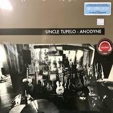 <b>Uncle Tupelo</b> - <b>Anodyne</b> (2020, Clear, Vinyl) | Discogs