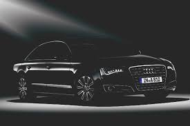 Audi A8l Audi39s A8l Security So Bombproof It Can Even Survive The Phaeton