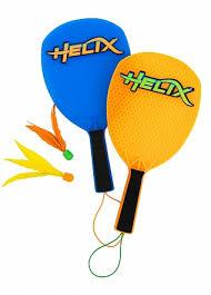 <b>Набор</b> для игры в бадминтон Helix Fun <b>YULU</b> / YL007 ...
