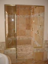 bathroom shower glass house decor ideas