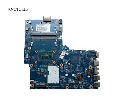 For HP 350 G1 350 G2 motherboard 758032-001 758032-501 W ...