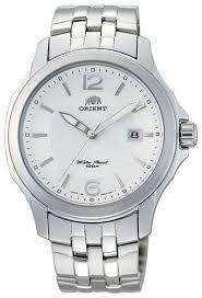 Наручные <b>часы</b> кварцевые мужские <b>Orient UN8G001W</b> купить ...