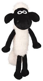 <b>Игрушка</b> для собак <b>Trixie Shaun The</b> Sheep <b>Shaun</b> 28 см., 37 см ...