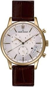 Мужские <b>часы CLAUDE BERNARD</b> CB-<b>01002</b>-<b>37R-AIR</b> - купить по ...