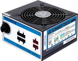 <b>Блок питания Chieftec</b> 650W Retail <b>CTG</b>-<b>650C</b> [А-80 ...