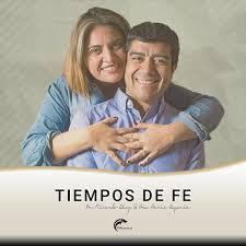 TIEMPOS DE FE