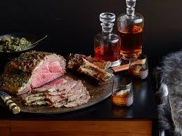Whisky & Food <b>Pairing</b> – Chasing The Dram