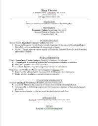 high school resume template samples  free download  sample resume    resume examples for teens   ziptogreen com
