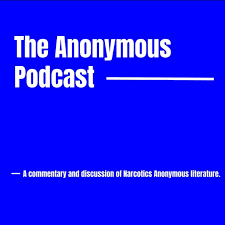 The Anonymous Podcast