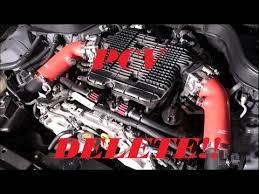 <b>Delete</b> Your <b>PCV</b> System - G37/370z EPS Tuning <b>PCV Delete Kit</b> ...