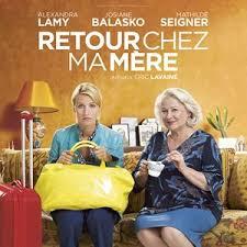 Vuelta a casa de mi madre (2016)