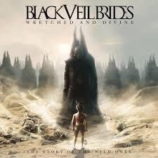 <b>Black Veil Brides's</b> stream