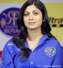 Thu, May 16, 2013 12:41pm UTC by Reza Noorani 1 Comment. IPL 2013: Shilpa Shetty's Rajasthan Royals players arrested for alleged spot fixing! - shilpa-shetty130912130516122622