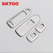 <b>SKTOO For 2015 Peugeot</b> 508 Citroen c5 Accessories Door Window ...