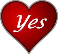 What Is Your YES    EradicateDivorce org And more recently  I said    Yes    to opening up my heart  life  dating and marriage and putting it onto paper in a book  which I must admit has been one of