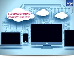 growing career fields in the cloud computing industry ecpi the it industry is one of the most rapidly changing industries in the world today this industry is undergoing another major revolution the