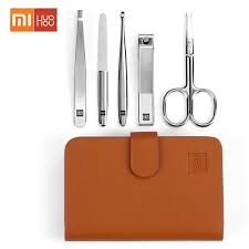 Xiaomi Youpin <b>Huohou Nail Clipper</b> Stainless Steel Cutting Machine ...