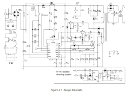 dimmable led driver wiring diagram images led ballast wiring ac 230v led driver dimmer circuit diagram 0 10v or wireless