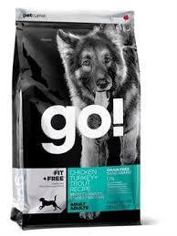 <b>GO</b>! <b>Natural Holistic</b> - <b>Сухой</b> корм беззерновой для собак всех ...
