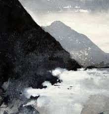 "Saatchi <b>Art Artist</b> David Ross; Painting, ""Ben <b>Lomond</b>"" #<b>art</b> | Painting ..."