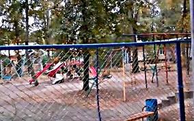 Платная <b>детская</b> площадка в Жуковке возмутила брянского ...