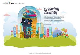 25 vivacious vector sites webdesigner depot simple as milk