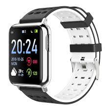 <b>Gocomma</b> DT6 Bluetooth Smart Watch ECG + PPG Health Smartwatch