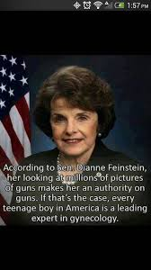 Dianne Feinstein Stupid Quotes. QuotesGram via Relatably.com