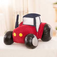Detail Feedback Questions about <b>Hot Sale 45cm</b> Tractor truck plush ...