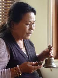 Image result for kamala rinpoche