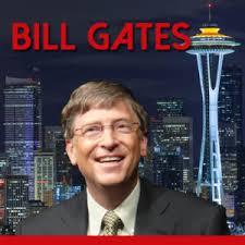 Bill Gates | Yeh Online Bridge World Cup