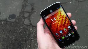 Два месяца с Nexus 4 / Geektimes