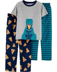 <b>Boy Pajamas</b>   Carter's   Free Shipping