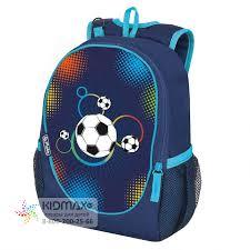 Купить Рюкзак <b>дошкольный</b> ROOKIE Soccer, без наполния ...