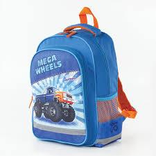 <b>Рюкзак ЮНЛАНДИЯ</b> для учеников начальной школы, Мегавилс ...