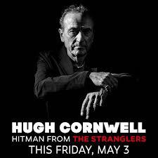<b>Hugh Cornwell</b> - <b>MONSTER</b> TOUR | The Powerstation