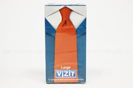 <b>Презервативы</b> Vizit Large <b>увеличенного размера</b> N 12 купить в ...