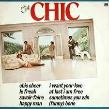<b>C'est Chic</b> by <b>Chic</b> (Album, Disco): Reviews, Ratings, Credits, Song ...