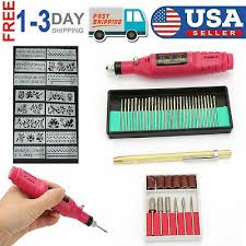 <b>240V</b> Mini <b>Electric Engraver</b> Pen with Scriber DIY <b>Engraving</b> Tool Kit ...