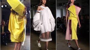 <b>Fashion</b> Week Spring <b>2016</b>: Must-see <b>runway</b> looks and show reviews