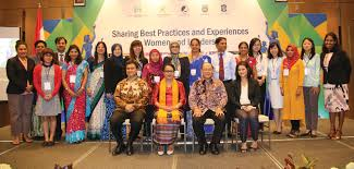 sharing best practices and experiences on women and leadership the training programme on sharing best practices experiences on women and leadership was held from 19th 23rd 2016 in surabaya