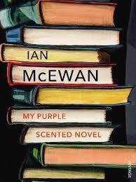 <b>My Purple</b> Scented Novel by <b>Ian McEwan</b>   Waterstones
