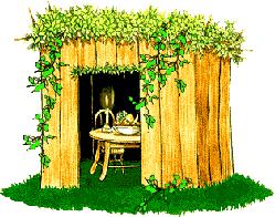 Image result for Sukkot clip art