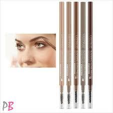 <b>Catrice Slim</b> Matic <b>Ultra</b> Precise Brow Pencil Eyebrow Browliner ...